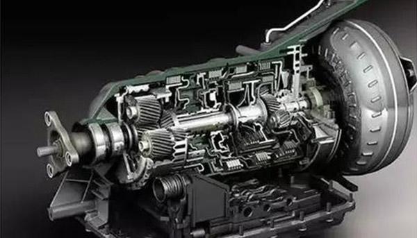 """程力专汽公司提醒大家特别需要注意保养的""""六大系统"""""""